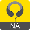 Náchod - audio tour icon