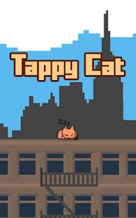 Tappy Cat