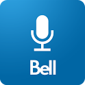 Bell Push-to-talk icon