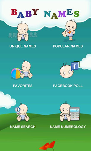 100000+ Indian Baby Names