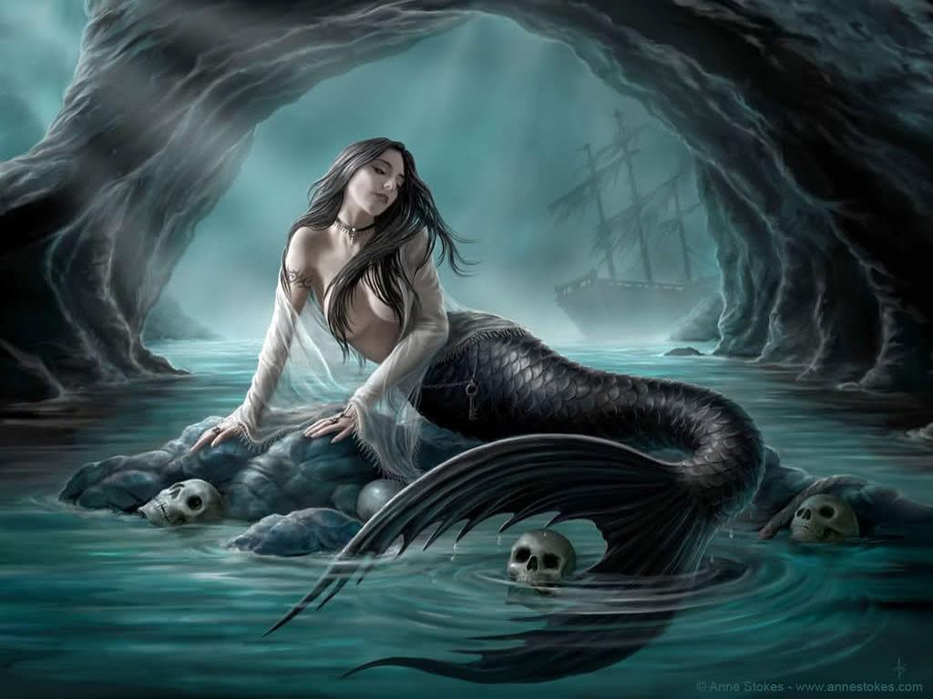 Mermaids Wallpapers - Android Apps on Google Play