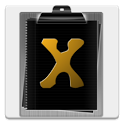 XLog icon