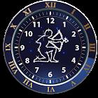 Zodiac Clock icon
