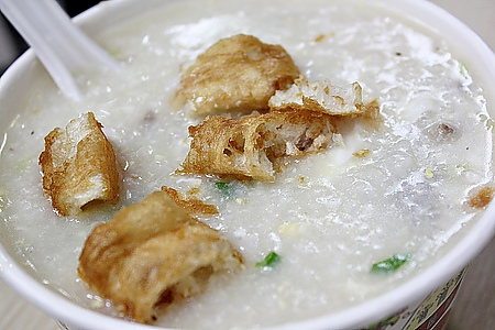 帝王廣東粥