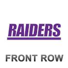 Mount Union Front Row icon