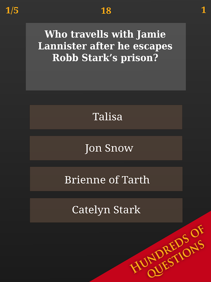 game of thrones spiel test