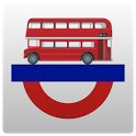 London Transport Live icon