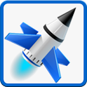 Rapidly -launch installed apps icon