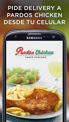 Pardos Chicken Chile