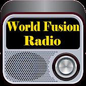 World Fusion Radio