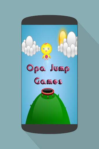 Opa Jump Games