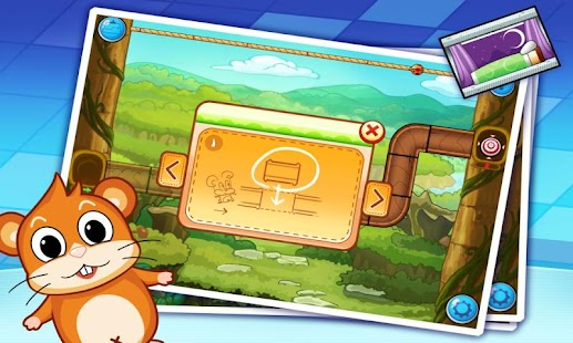 Hamster Go Go - screenshot thumbnail