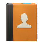 AddressPhoneBook