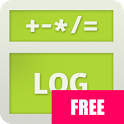 Simple Log Calculator FREE icon