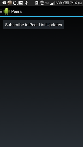 WifiDLite Demo App
