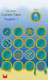 Deep Sea Trapper- screenshot thumbnail