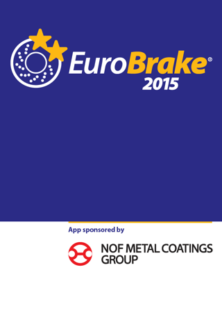 EuroBrake 2015