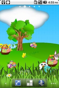 Easter Spring- screenshot thumbnail