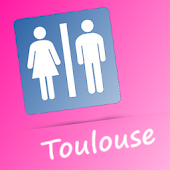WC à Toulouse