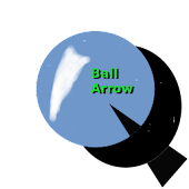 Ball Arrow