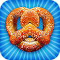 MAKE PRETZELS! icon