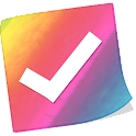 Color Checklist icon