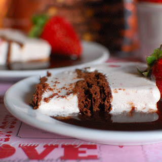 Strawberry Sweetheart Slice