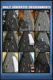 Lane Splitter Screenshot 6