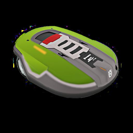AutoMower Remote Icon