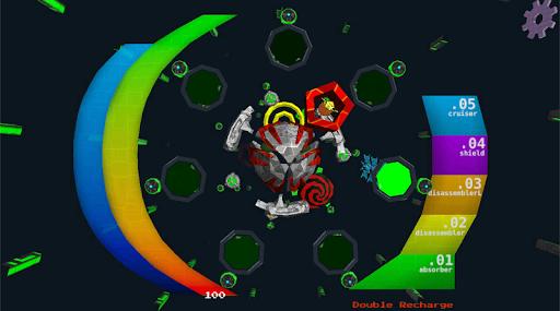Neural Diver: Cyber Defender
