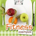 Завтрак Фитнес Fitness Рецепты logo