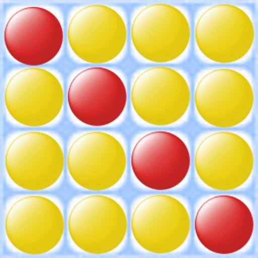 四子棋-免費版 休閒 App LOGO-APP試玩