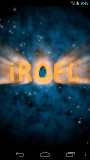 Witze - iROFL