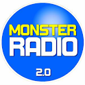 Monster Radio 2.0 icon