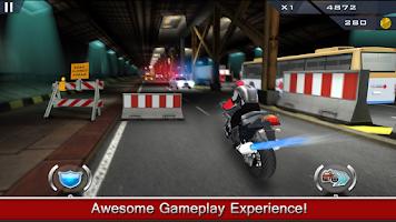 Screenshot of Dhoom:3 The Game