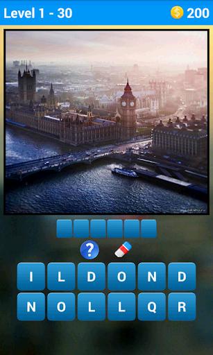 City Quiz