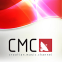 CMC - Croatian Music Channel icon