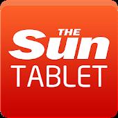 The Sun Tablet