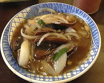 阿輝炒鱔魚