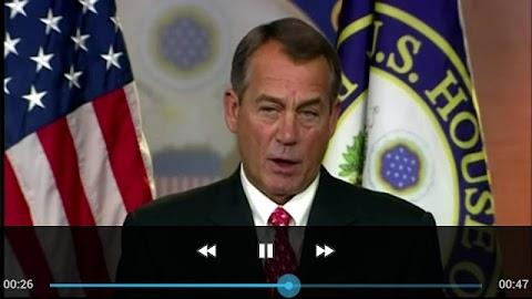 POLITICO Screenshot 6