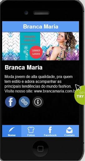 玩商業App Branca Maria app免費 APP試玩