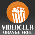 Videoclub Orange Free icon
