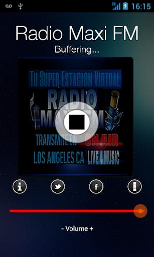 Radio Maxi FM