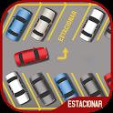 Jogos de Estacionar icon
