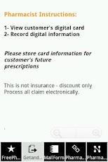 Free Pharmacy Discount Card