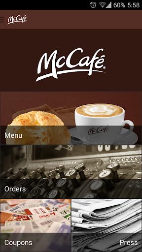 McCafé IBC