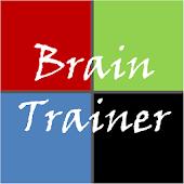 Brain Trainer