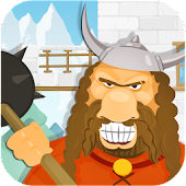 Barbarian - Tower Crasher APK baixar