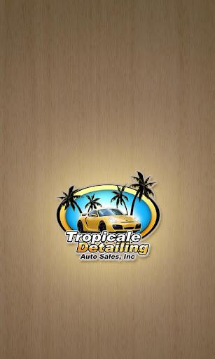 Tropicale Auto Detailing