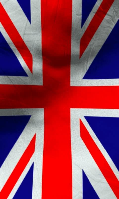 England flag free lwp - screenshot